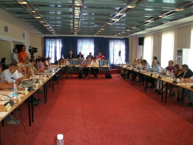 Με συζήτηση για τις υποκλοπές ξεκινάει το επόμενο Περιφερειακό Συμβούλιο Πελοποννήσου
