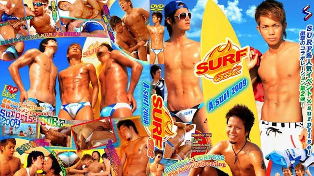 surprise! – surprise! SURF632 A-surf2009