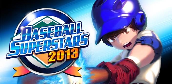 Download Baseball Superstars® 2013 Apk v1.0.7 - Download ...