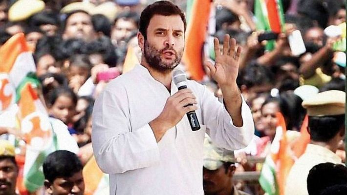 Modi's parents will never be insulted, better than dead: Rahul Gandhi,www.thekeralatimes.com