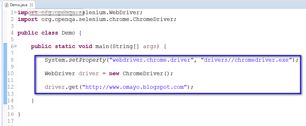 How To Open New Window In Chrome In Selenium How to open a