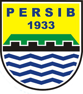 gambar logo persib 2
