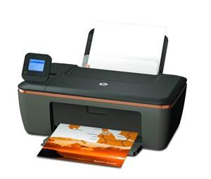 HP Deskjet 3512