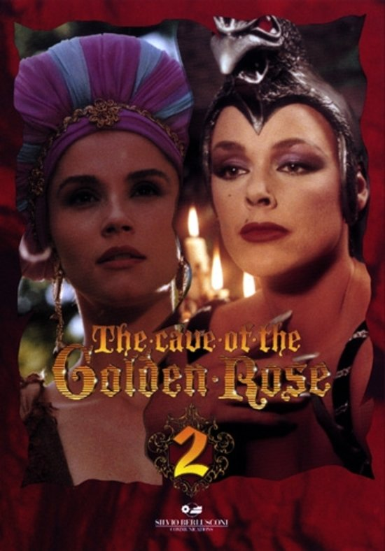 the cave of the golden rose full movie malay subtitle part 1
