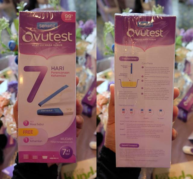 Cara Mudah Merencanakan Kehamilan dan Jenis Kelamin Bayi menggunakan Sensitif Ovutest