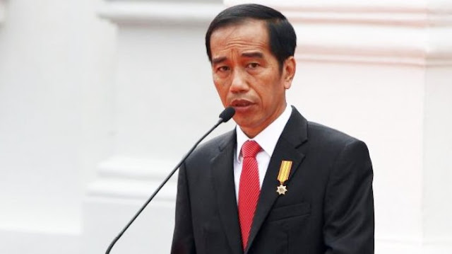Alasan Mulia Presiden Jokowi Tolak Tandatangan UU MD3 Terungkap, Walau Sia-sia tapi sangat Menyayat Hati