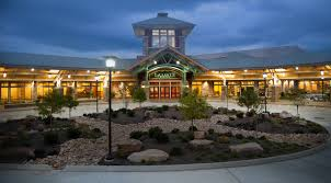 Leconte Center Pigeon Forge, TN