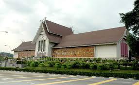 Hilton Hotel Kuala Lumpur, Muzium Negara, Percutian Di Hotel Mewah Dengan Harga Berpatutan, Bercuti di Kuala Lumpur, Tempat best shopping, tempat menarik di kuala lumpur,