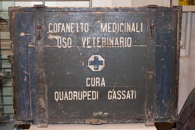 cassa farmaci muli russia alpini