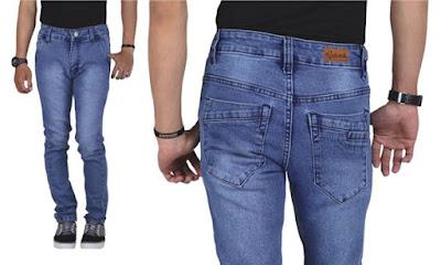 celana jeans, celana jeans pria, celana jeans murah