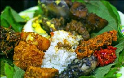 Kuliner Kuningan Jawa Barat