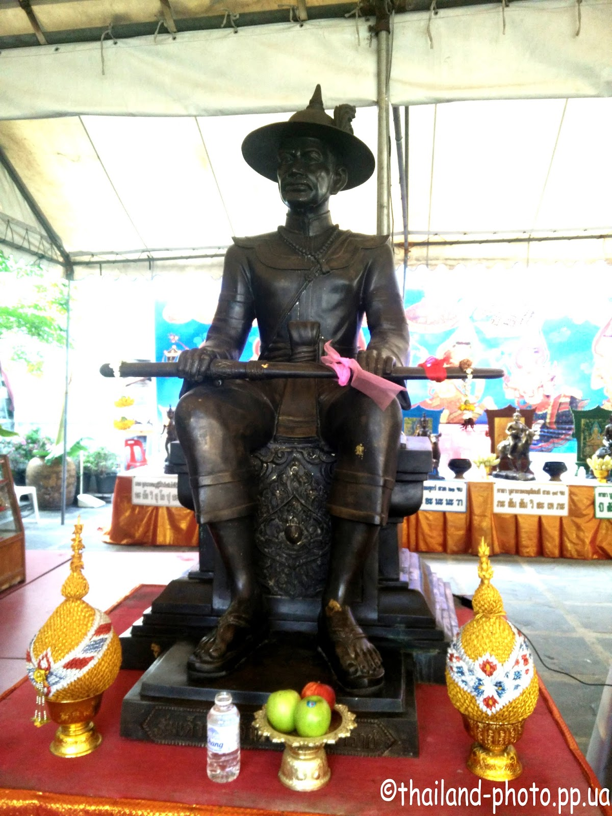 Сувениры из Тайланда или что привезти