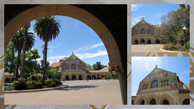 Stanford University Memorial Church