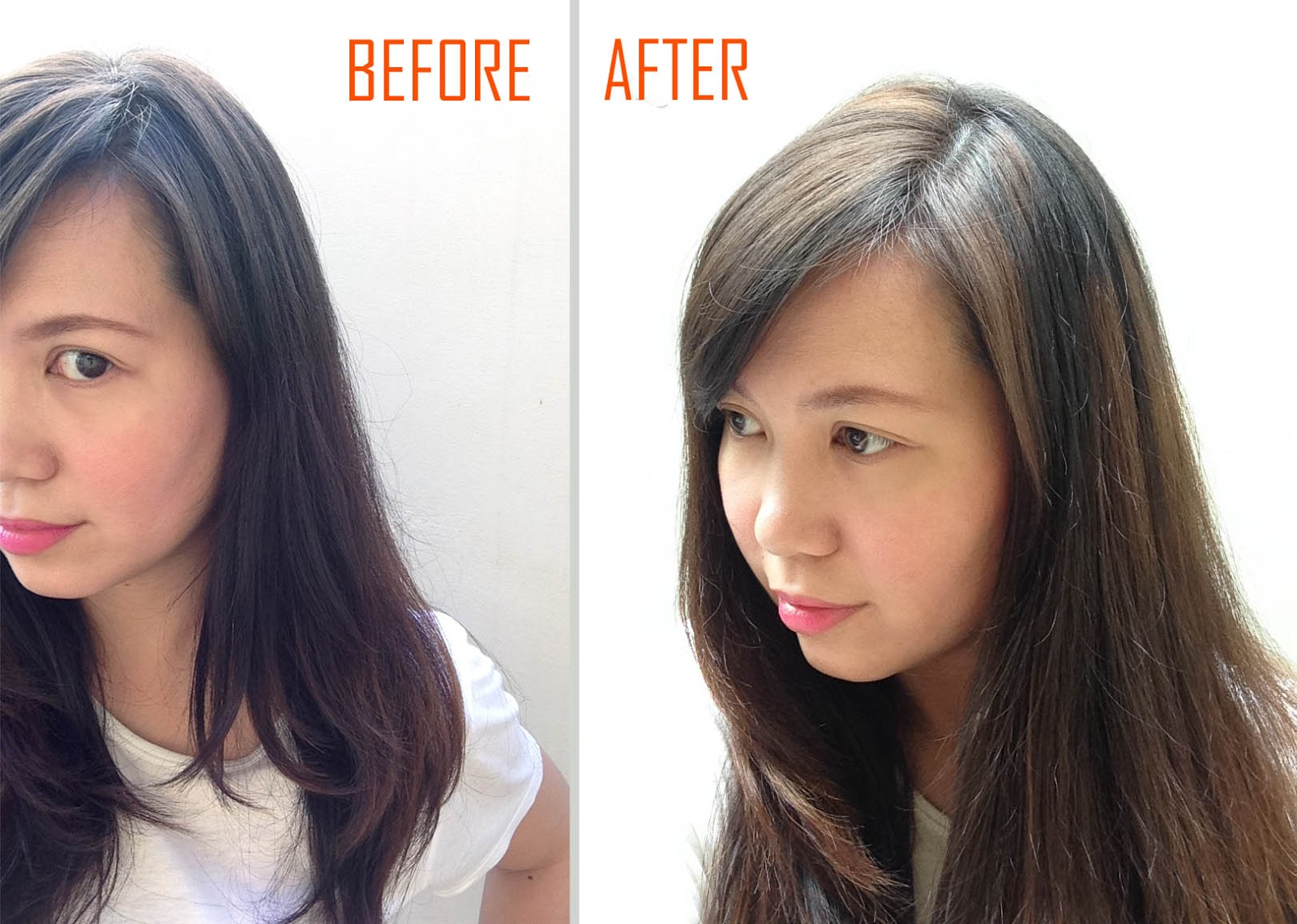 Mrsmommyholic diy balayage highlights well i still wasnt satisfied even though it looked ok already i just wanted something more so i bought this highlight kit which was only p79 solutioingenieria Image collections
