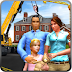 Virtual Father Happy Family Home Construction Site Game Tips, Tricks & Cheat Code
