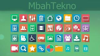 MbahTekno - 5 Aplikasi Wajib di Instal Untuk Mempercantik Smartphone Android Anda