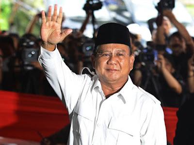 Prabowo : Saya Siap Maju