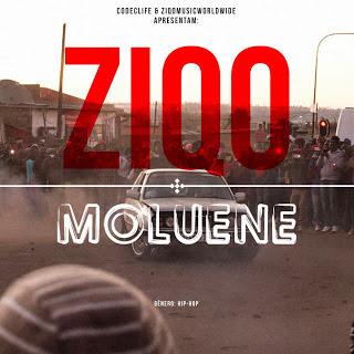 Ziqo - Molwene ( Hip-Hop)