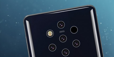 نوكيا Nokia 9 PureView