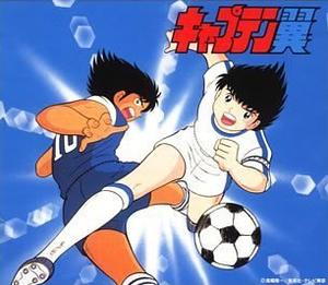 Download Captain Tsubasa 1983-1986 Tv Series
