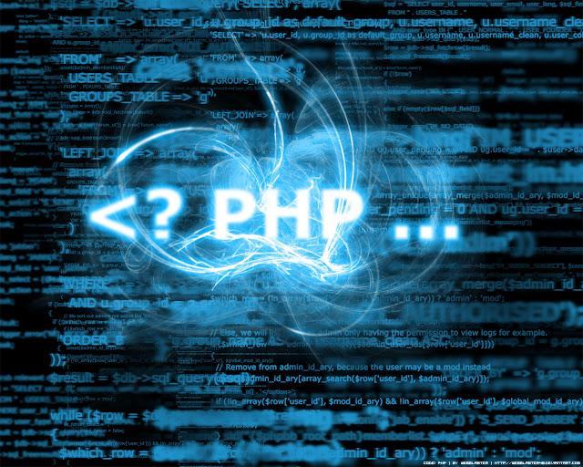 مراجع لتعلم ال PHP بطريقة رائعة
