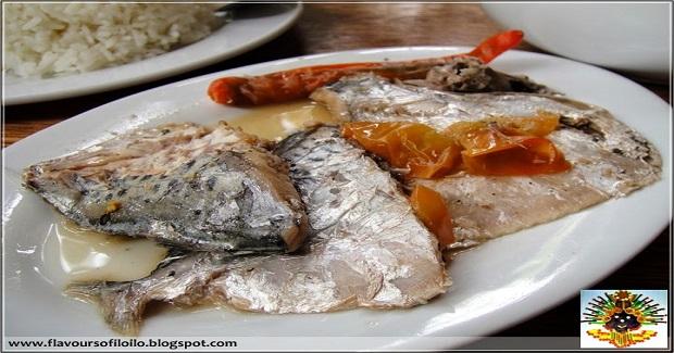 Binuro Na Bilong-Bilong Recipe
