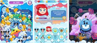 Disney Emoji Blitz Apk Unlocked All Future