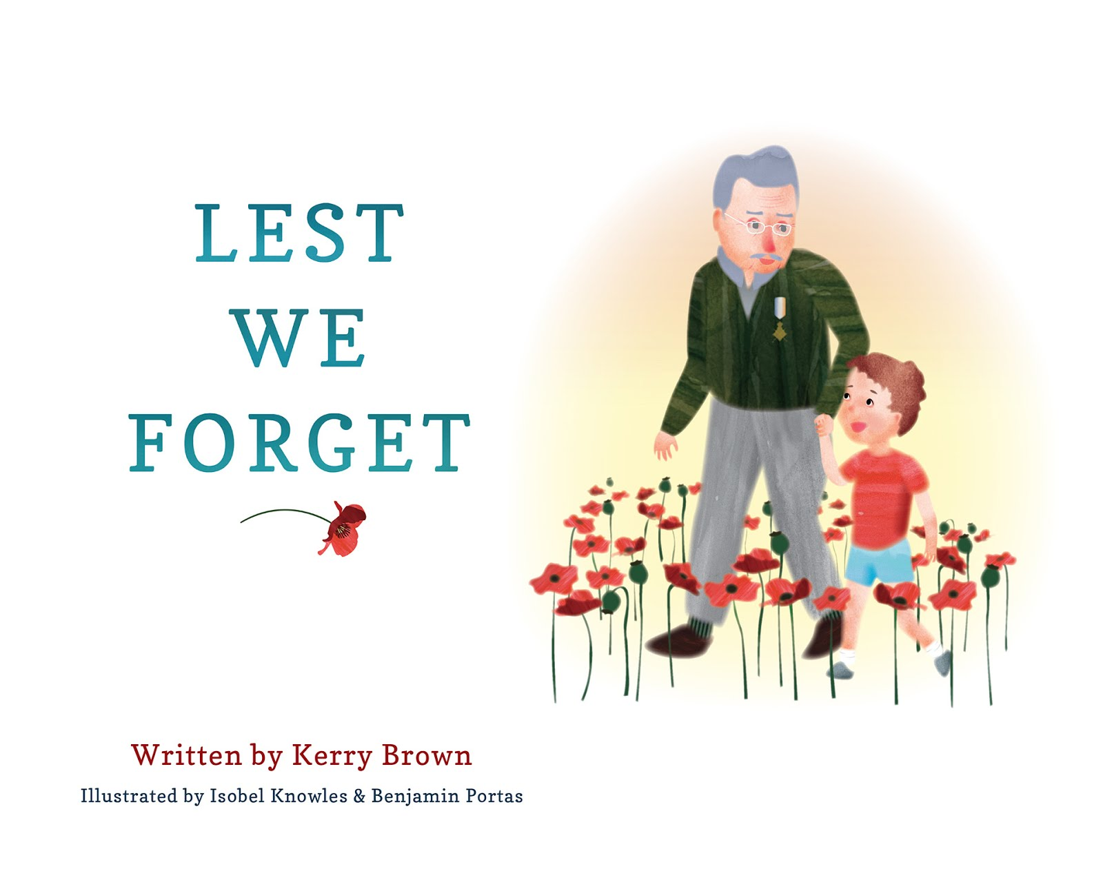 lest we forget - photo #40