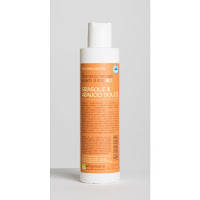 BIO szampon do włosów farbowanych La Saponaria