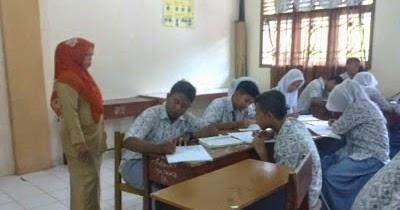 Proses Belajar Mengajar Matematiika Gurumatik Sma