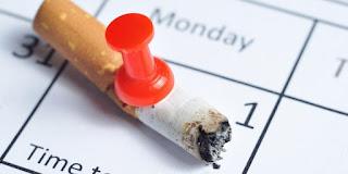 10 Alasan Kenapa Harus Berhenti Merokok Sekarang Juga