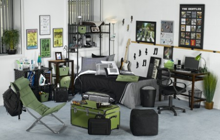 Dorm Room Decorating Ideas: Dorm Room Decorating