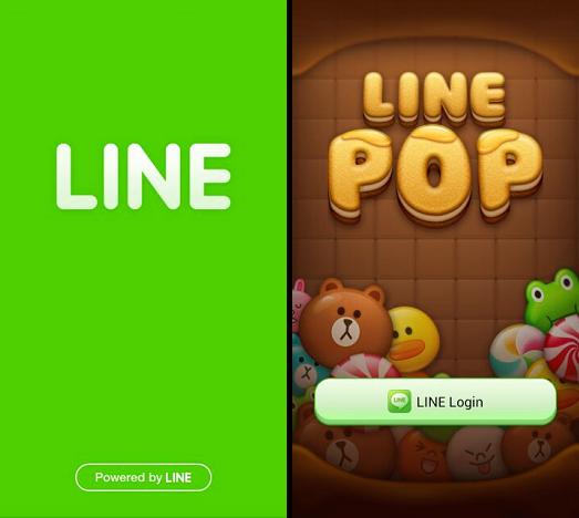 LINE POP APK / APP Download,好玩的 LINE 遊戲推薦下載