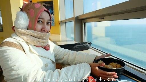 makanan halal di busan
