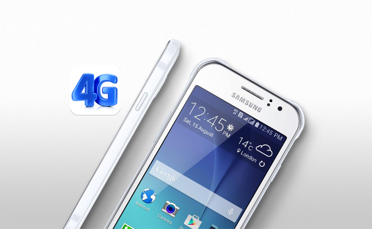5 Hp Samsung Android Murah 4G Harga 1 Jutaan
