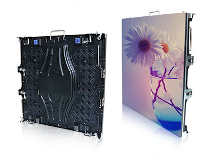 Cung cấp lắp đặt màn hình led p5 cabinet chất lượng tại Cao Bằng