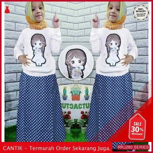 Jual RRJ280P270 Pakaian Anak Perempuan Wanita Sakura Kids Mc BMGShop