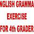 """Soal Grammar SD Kelas 4 """"Simple Present Tense"""" Bentuk Pilihan Ganda Dilengkapi dengan Kunci Jawaban Latihan 2"""