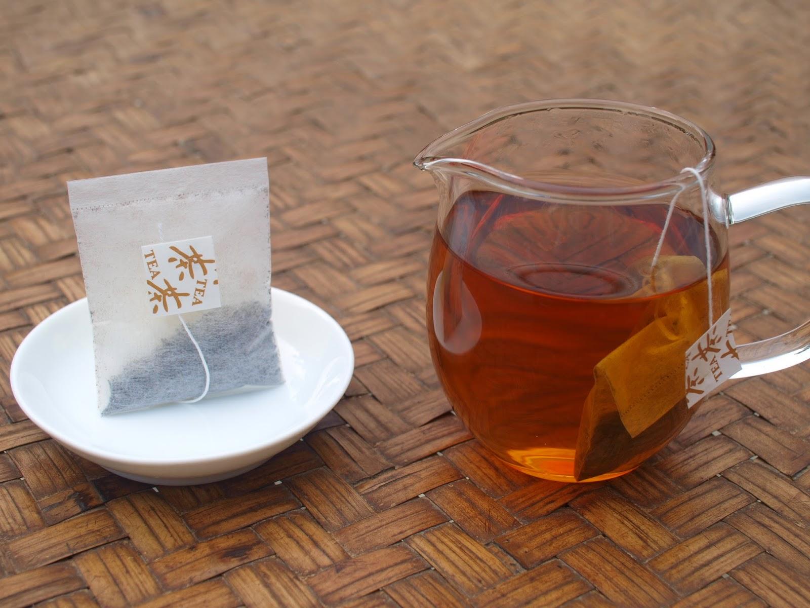 紅茶 茶包