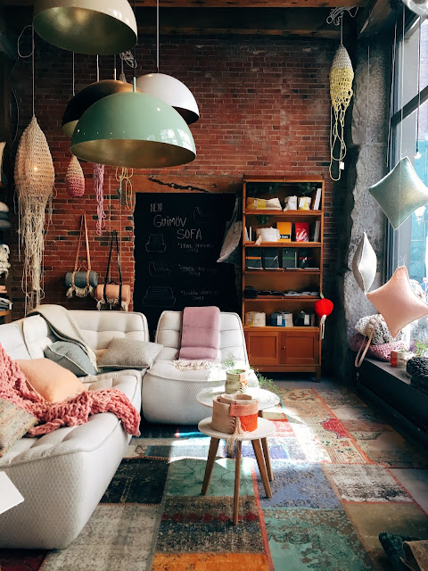 loft apartment
