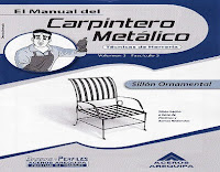 manual del carpintero metálico 3 - 5