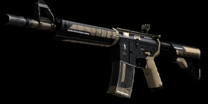 The best macro full no recoil CS:GO : Best macro M4A4 no