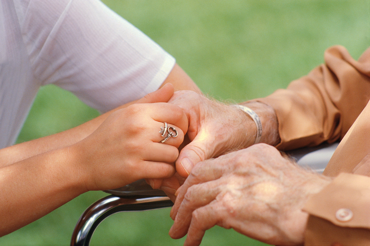 Nurses doing home healthcare the right way 10