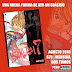 ¡Las novedades de agosto de Panini Manga!