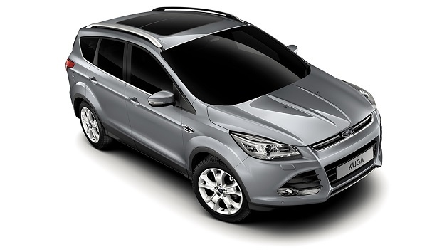 ford argentina presenta el nuevo kuga 2 0 ecoboost. Black Bedroom Furniture Sets. Home Design Ideas