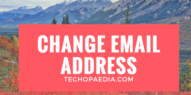 How do I Change Email ID On Facebook? | Change Email and Password On FB