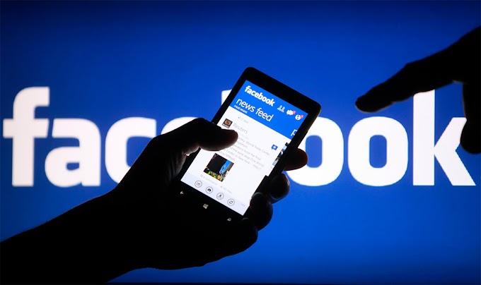 FACEBOOK TAMBIÉN RECOGE TUS DATOS INCLUSO CUANDO NO USAS LA RED SOCIAL
