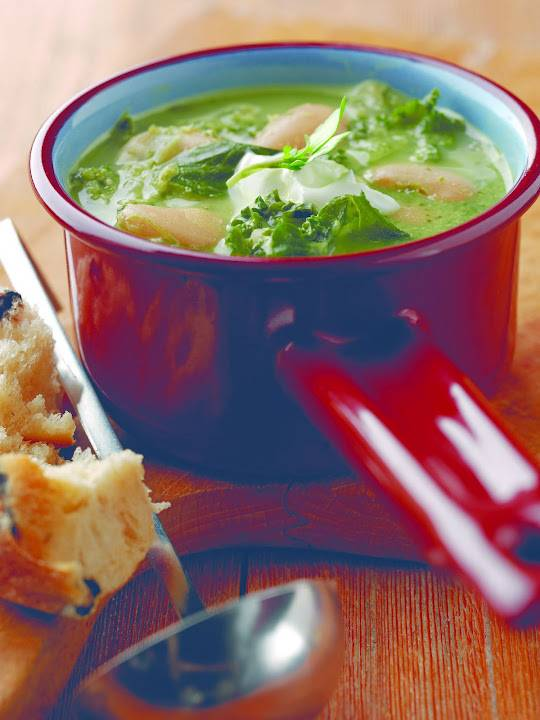 9 Tasty Soups Ideas To Keep You Nice And Warm