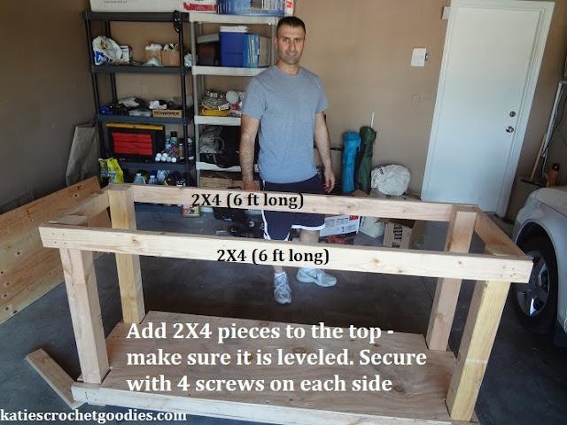 garage work bench