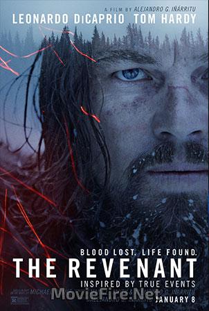 The Revenant (2015) 1080p